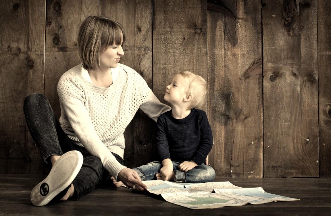 Ty vs Twoje dziecko: Oto czego powinieneś unikać.