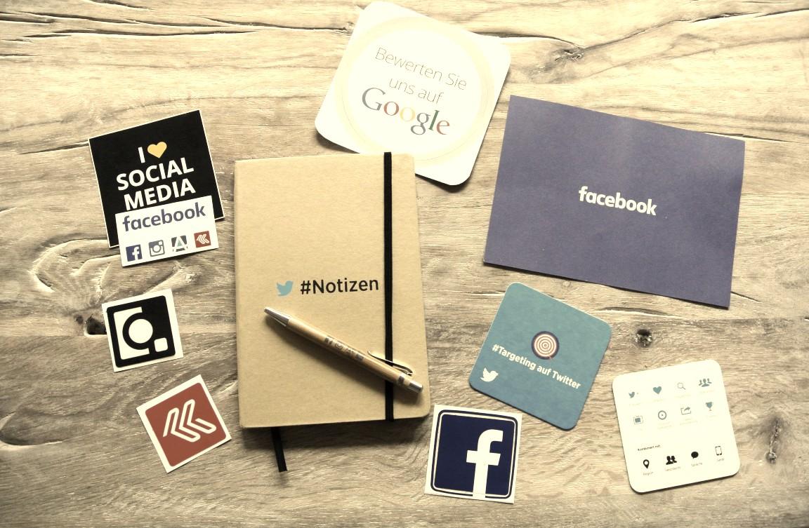 Media społecznościowe: za co je lubimy?
