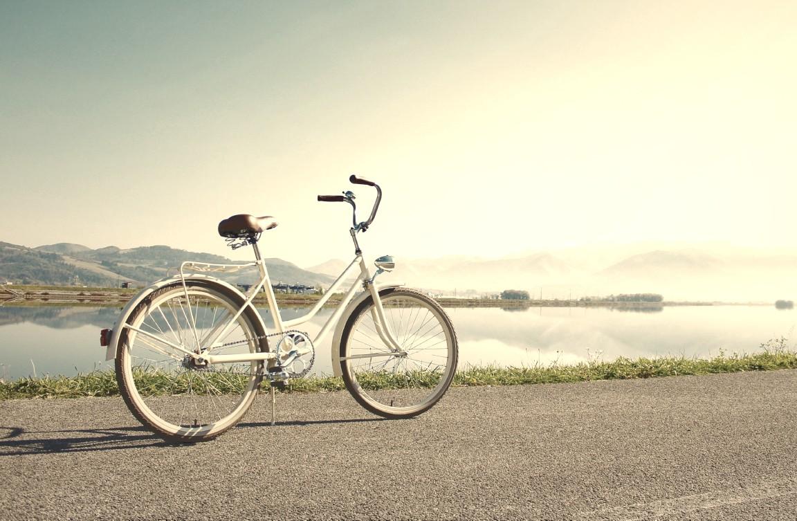 Wsiadaj na rower!