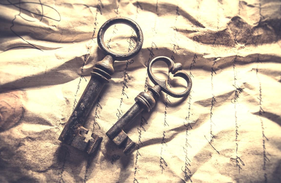Introwertyczne klucze do szczęścia