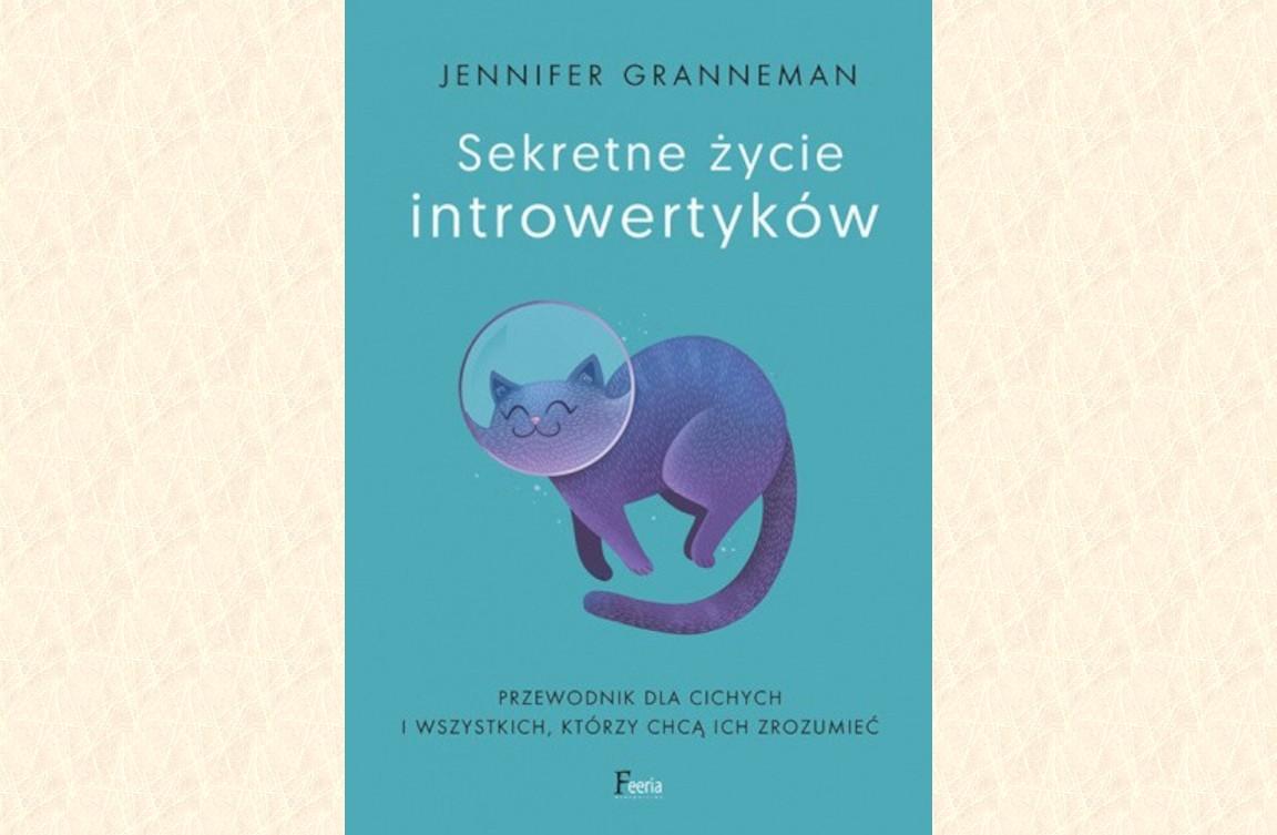 Sekretne Życie Introwertyków